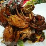 Kecur Air Liur Teringat Masakan Cina Muslim di Restoran Blue Ginger, Sedap!