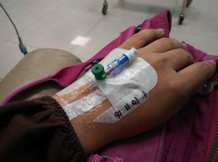 insurans perubatan