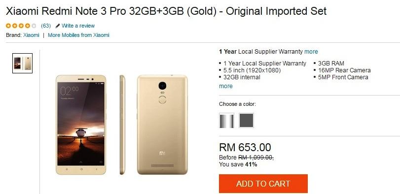 12.12 Online Sale Malaysia