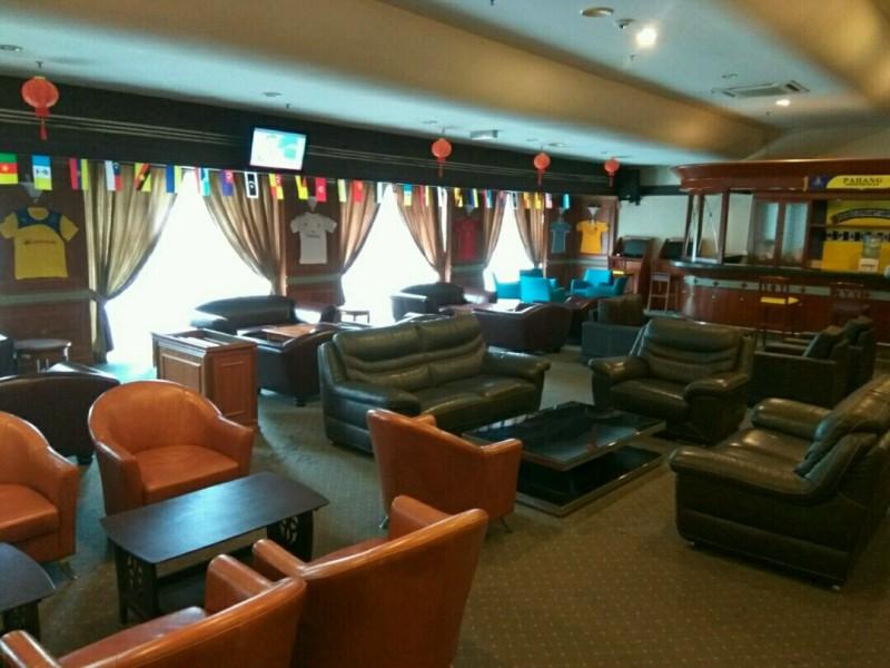 De Rhu Beach Resort Tempat Menarik Untuk Hari Keluarga