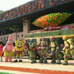 Jom ke Nickelodeon Lost Lagoon Cuti Sekolah Nanti, Ada Birthday Bash Lah!