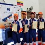 Mereka Bakal Mewakili Malaysia ke F1 in School Technology Challenge World Finals!
