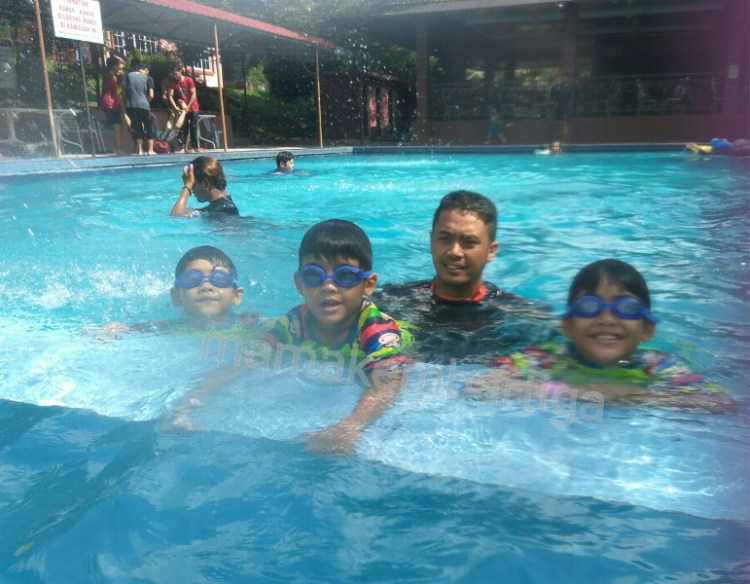 Singgah Santai Resort