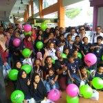Sentuhan Kasih Ramadhan Kopi Badang Mengundang Seribu Satu Rasa…