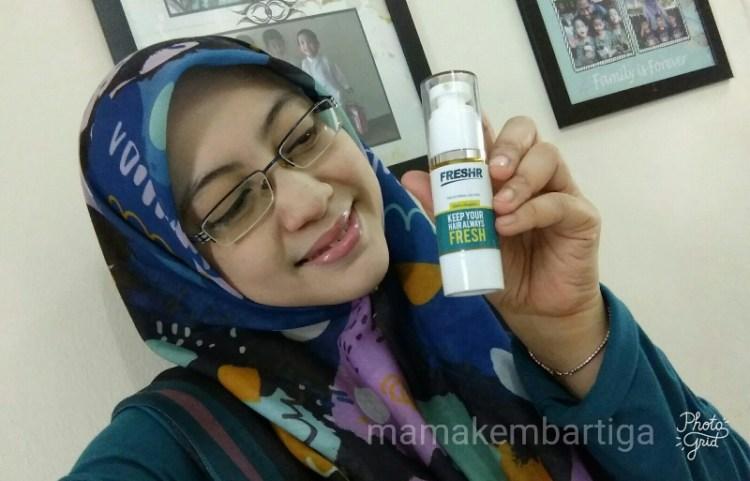 Serum Rambut FreshR