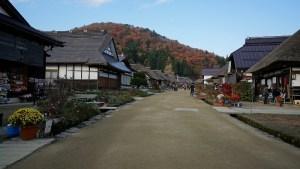 Terjebak Layan Oshin dan Teringin Nak ke Fukushima!