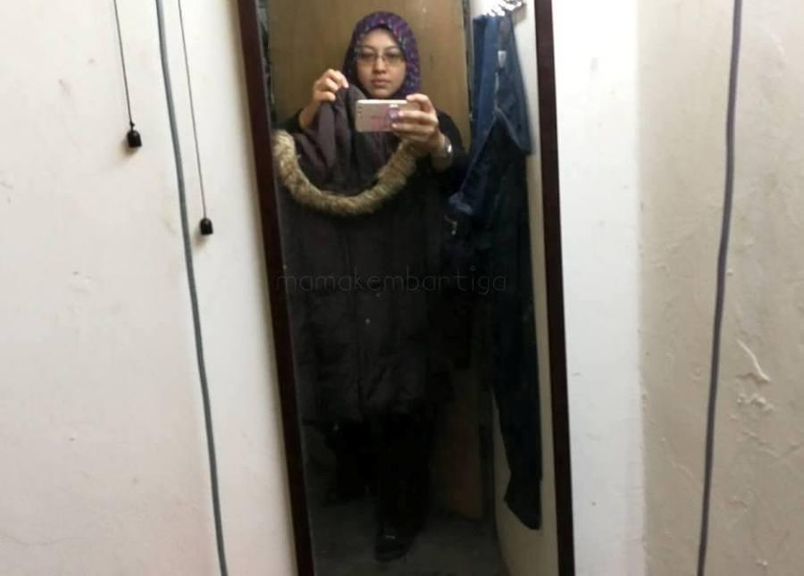 Kedai Bundle Baju Winter Murah