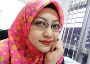 Lipstick Silkygirl Matte Merah Mengancam!