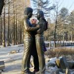 Kembara KBBA9 ke Korea (Day 3): Jatuh Cinta di Nami Island