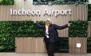 Mama ke Korea!