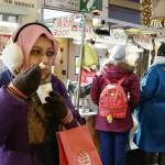 Mama Makan Apa Semasa Bercuti ke Korea?