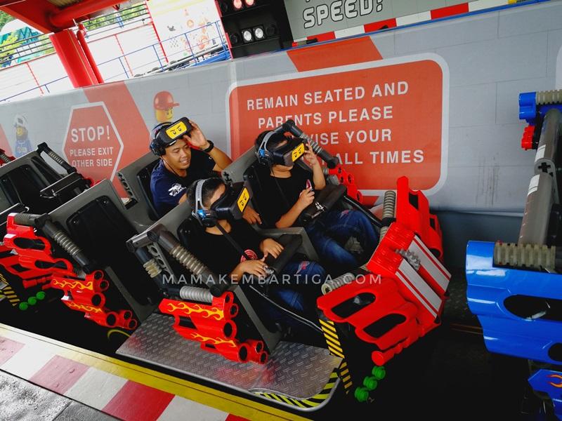 Apa Yang Menarik di Legoland