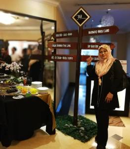 Buffet Ramadhan di The 39 Restaurant PNB Perdana On The Park Memang Best!