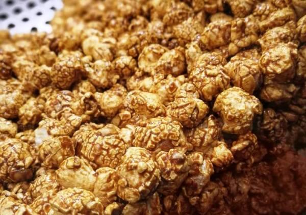Cornery Popcorn