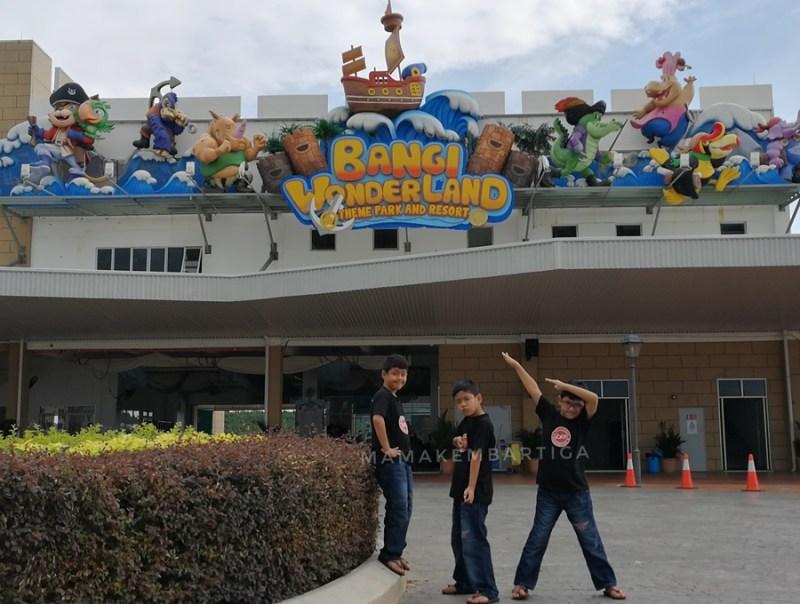 Bangi Wonderland best