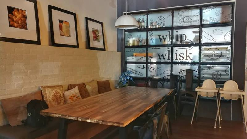 Whip and Whisk Cafe