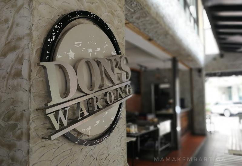 Don's Warong