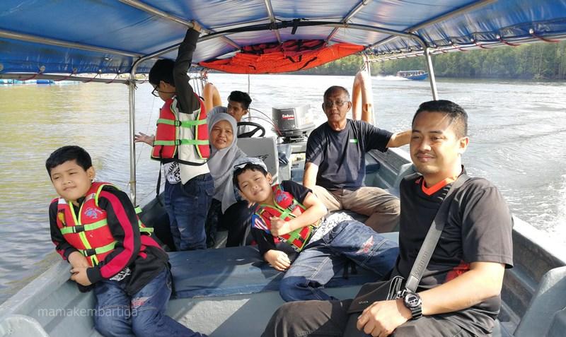Mangrove Tour Langkawi Review