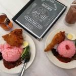 BFF Trip Bercuti di Cameron Highlands: Nasi Lemak Sambal Strawberry dan Waffle Sedap!