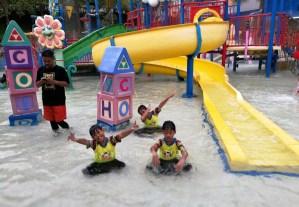 Promosi 'Stay and Splash' di Best Western i-City Shah Alam Berbaloi Baloi!