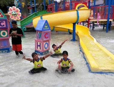Waterworld Shah Alam