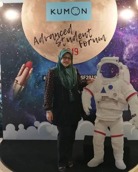 Kumon Advanced Student Forum 2019