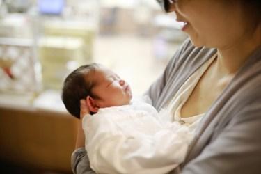 【赤ちゃんウエア】3ヶ月の赤ちゃんの肌着の種類と選び方