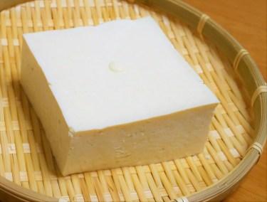 冷凍した豆腐は離乳食にも使える?豆腐を冷凍する場合の注意点