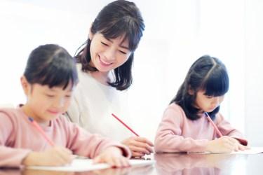 小学校と通信教育の活用!メリットと子供のための選び方のコツ