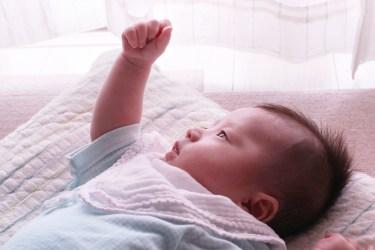 5ヶ月の赤ちゃん【生活リズム】理想と整えるためのコツを紹介