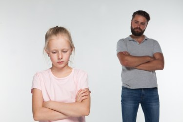 7歳の女の子の反抗期はどう過ごすべき?反抗期の特徴について