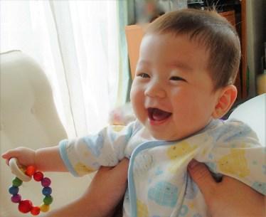 4ヶ月の赤ちゃんの昼寝時間と回数・寝かしつけの方法を解説