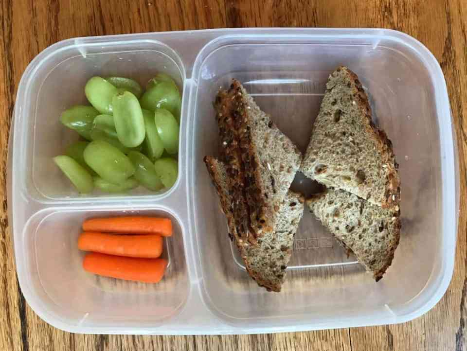 toddler lunch box