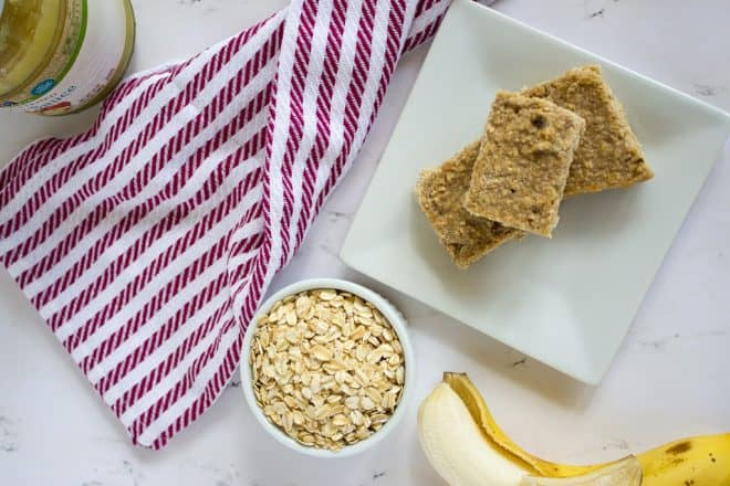 High Fiber Foods for Toddlers
