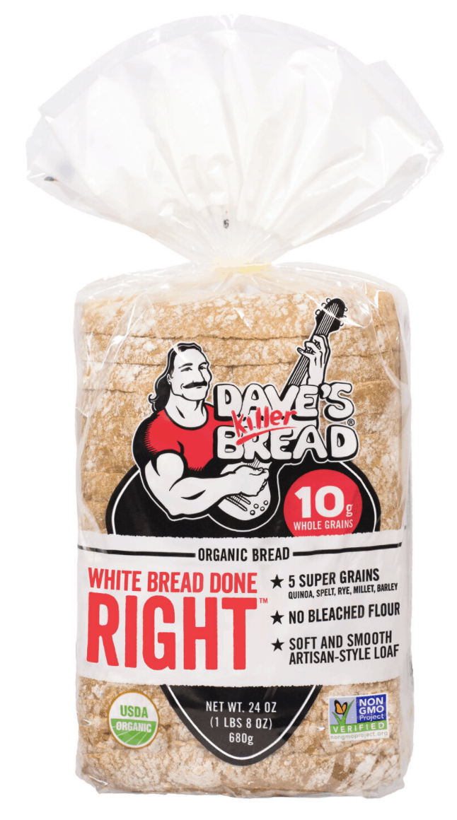 Best Bread for Toddlers