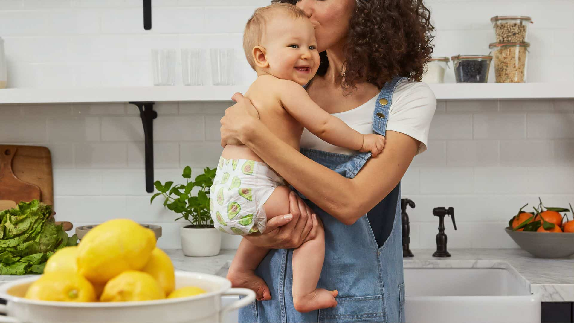 7 Meal Ideas for Babies