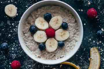 healthy toddler breakfast ideas