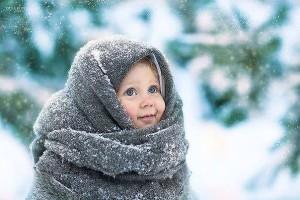 Как одевать ребенка | Мама кормит