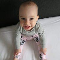 De Baby Tag