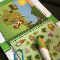 Het (educatieve) speelgoed van Kyra - 2 jaar