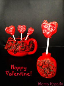 Last Minute Valentinstag-Geschenk