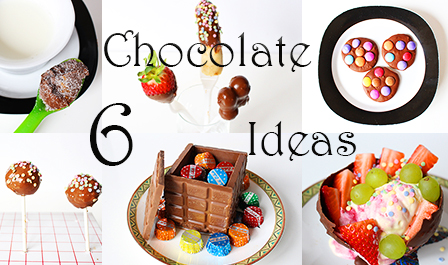 chocolate ideas111
