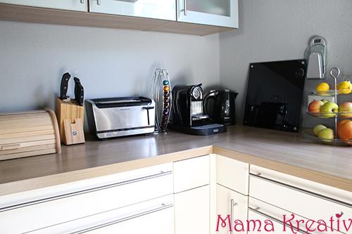 Ordnung in der Küche schaffen - Küche ausmisten, organisieren und aufräumen