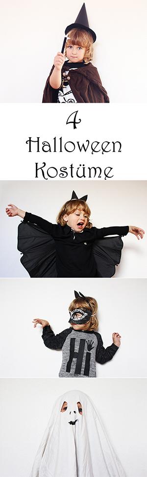 Halloween Kostüme Für Kinder Selber Machen Video Mama Kreativ