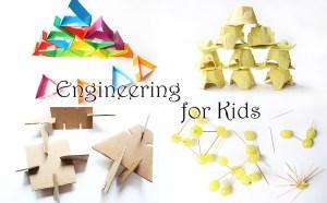 Bauen und Konstruieren mit Kindern +Video