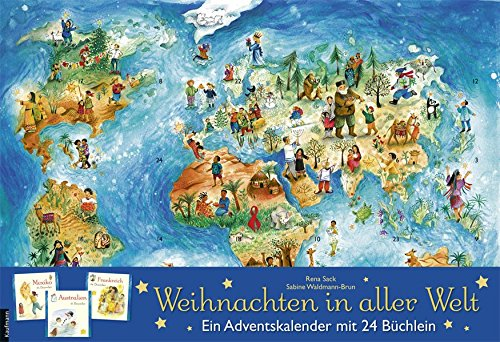 Kreative Adventskalender Für Kinder