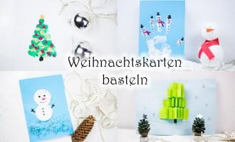 weihnachtskarten-basteln-mit-kindern