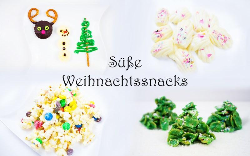 suesse-weihnachtssnacks