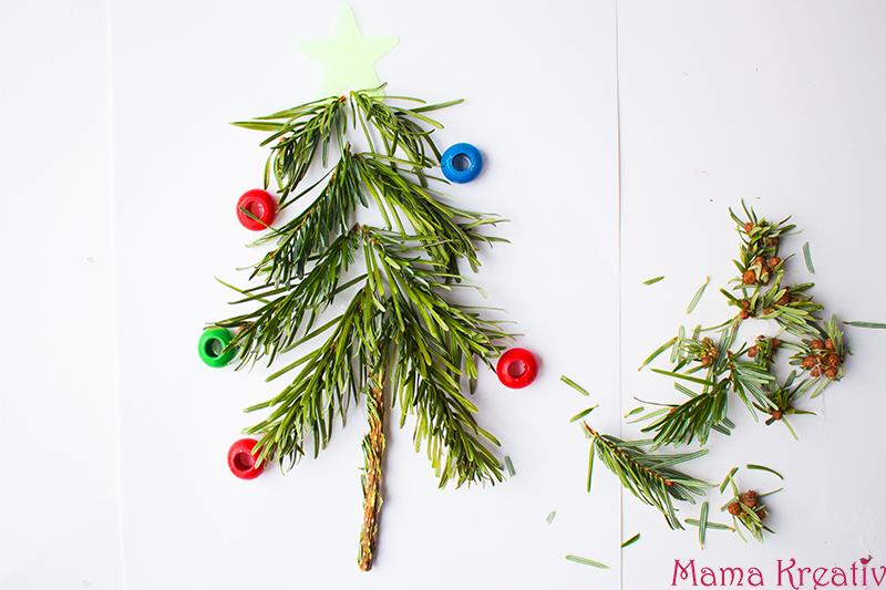 weihnachtsbaum upcyceln 6 kreative ideen mit zweigen und. Black Bedroom Furniture Sets. Home Design Ideas