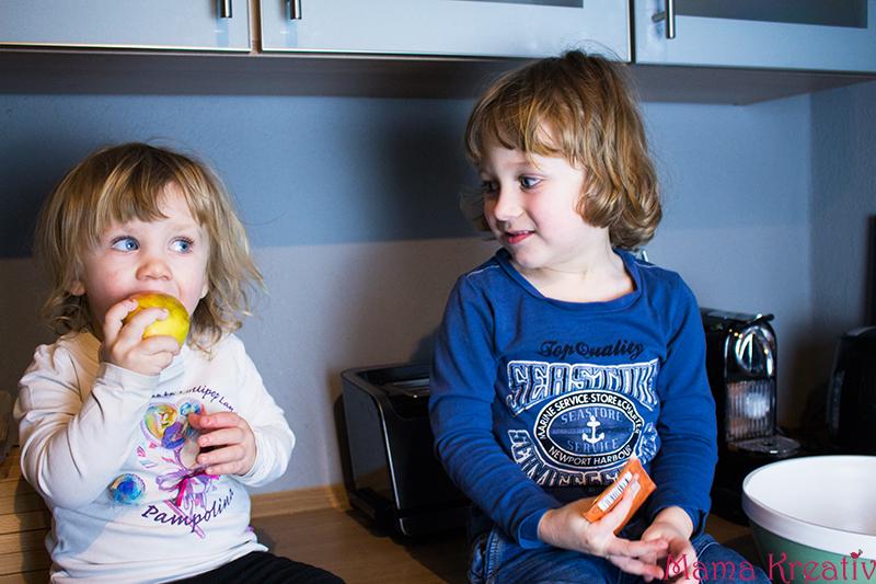 haferflocken apfelmus muffins babymuffins (2)